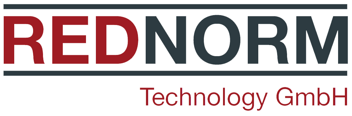 REDNORM Technology Logo